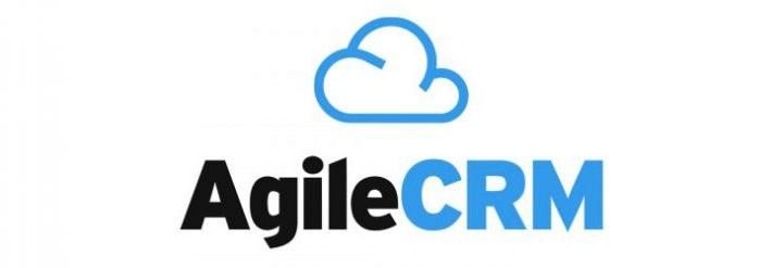 AgileCRM, logiciel CRM