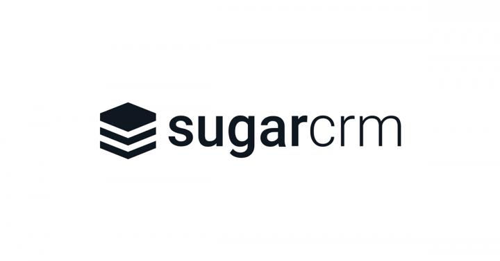 SugarCRM, logiciel CRM