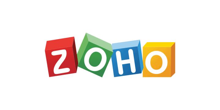 ZohoCRM, logiciel CRM