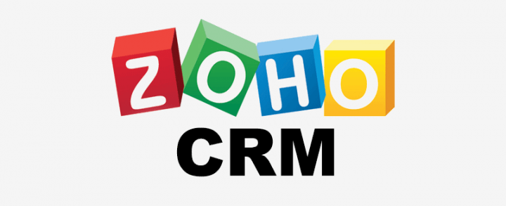 Zoho CRM, logiciel CRM