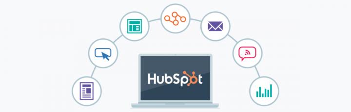 Hubspot, logiciel CRM