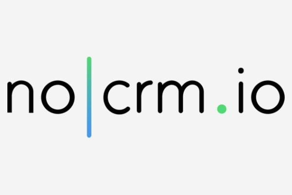 NoCRM, logiciel CRM