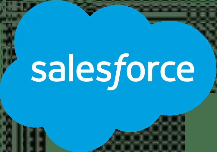 Salesforce CRM, logiciel CRM