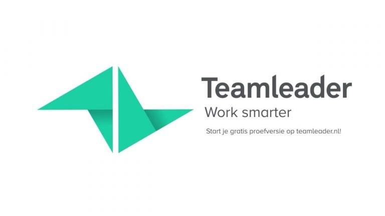 Teamleader, logiciel CRM